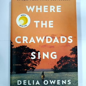 Where the crawdads sing / Delia Owens