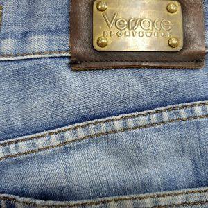 ג'ינס גברים Versace ורסאצ'ה